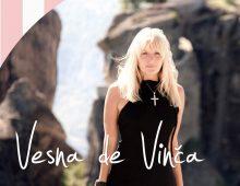 Tudi Vesna de Vinča gre na Blogomanijo, pa ti?