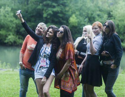 Ekipa #Blogomanije: Maribor nas je navdušil! (FOTO)