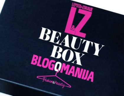 Last minute: Uz svaku kotizaciju za Blogomaniju – Beauty Box!