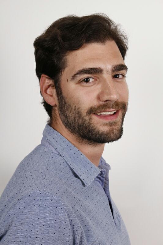 Stefan Dević, RTV Pink