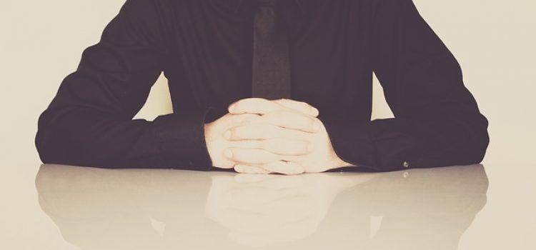 Je dober šef res samo mit?