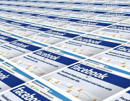 Facebook spet menja News Feed, podjetjem to ne bo všeč