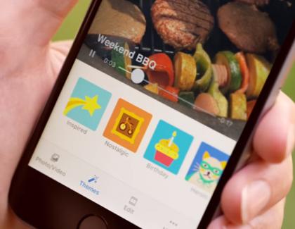 Facebook predstavlja slideshow opcijo za vaše fotografije