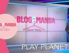 Blogomanija na slovenski televiziji! Mi smo tam, pa vi? (VIDEO)