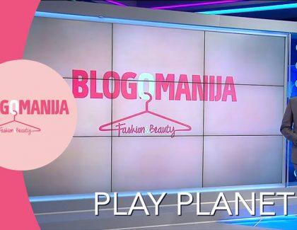 Blogomanija na slovenačkoj televiziji! Mi smo tamo, a vi? (VIDEO)