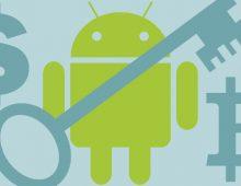 Malware, ki vse pogosteje napada Androide in jim zaklepa zaslone