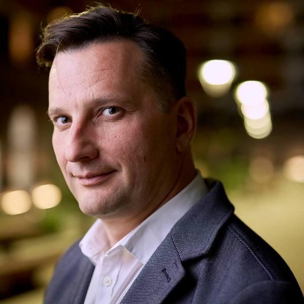 Zoran Torbica, direktor konferencije Blogomanija