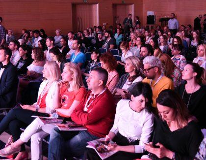 Blogomanija Fashion & Beauty: Otvaranje konferencije (video)