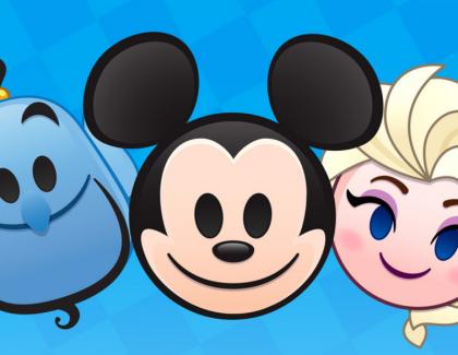 Stigli su Disney emotikoni i već se osećamo mlađe!