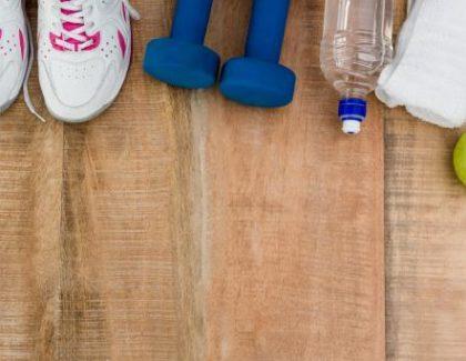 7 aplikacij, s pomočjo katerih boste pridobili zdrave navade