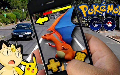 6 načinov, kako varčevati z baterijo, ko igrate Pokémon Go