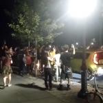 Stampedo v New Yorku: Tisoče ljudi lovi Pokemone (video)