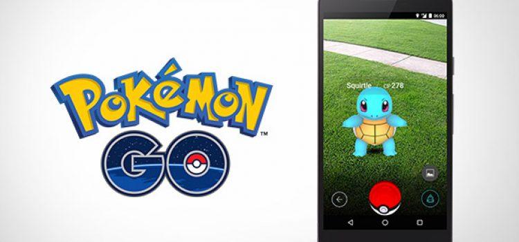 Uradno: Pokémon Go je popularnejši od pornografije