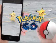 Pokémon Go že popularnejši od Tinderja, v kratkem prehiti tudi Twitter