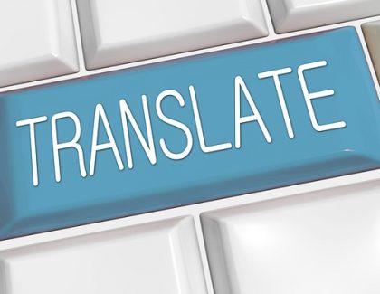Facebook uvedel orodje za prevajanje vaših objav v katerikoli jezik