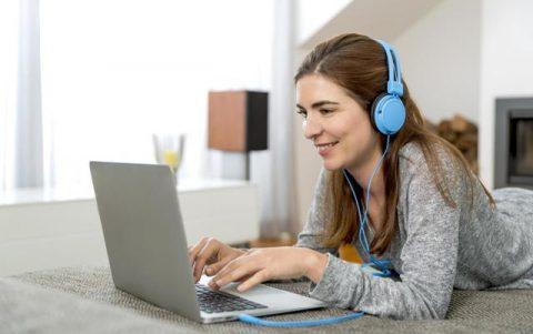 4 triki za večjo produktivnost, ko delate od doma
