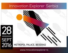 Vodeći svetski inovatori po prvi put u Srbiji na Innovation Explorer Forum Serbia