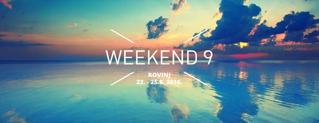 Vizual Weekend 2016