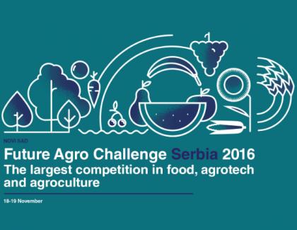 Imate ideju za inovaciju u agro biznisu? Prijavite se na Future Agro Challenge!