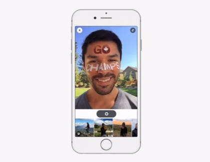 Facebook nije prestao sa kopiranjem Snapchata!