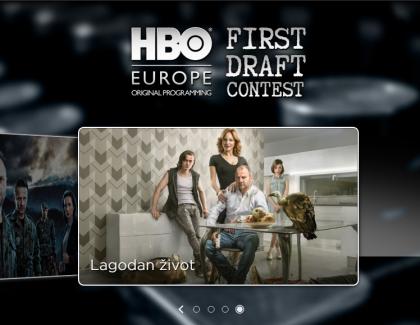 HBO snima seriju u regionu: Konkurišite sa svojim scenarijem!