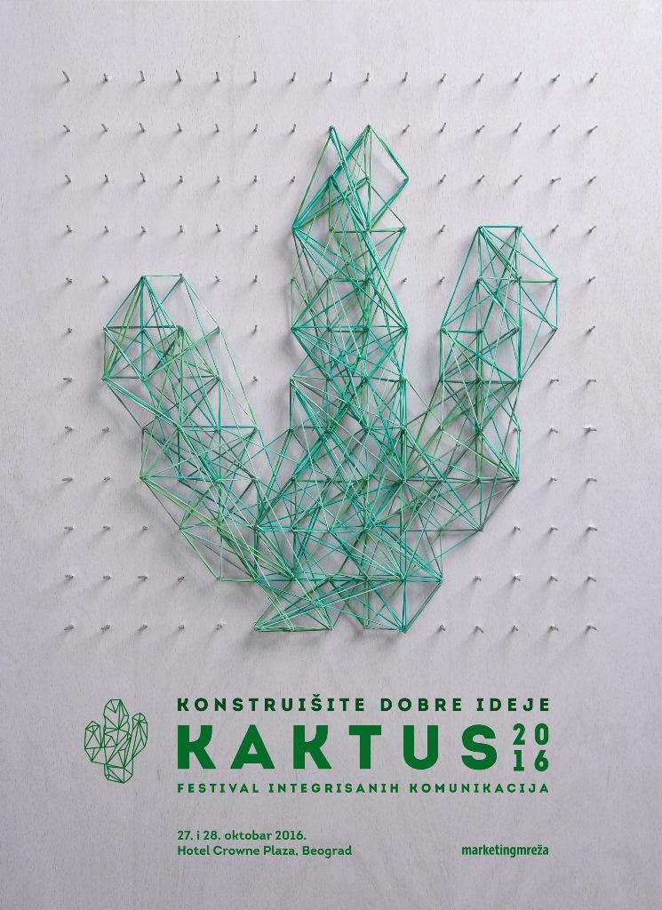 Kaktus KV