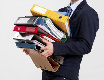 Traži se softver koji će povezati šest državnih institucija i uštedeti pet miliona papira godišnje!