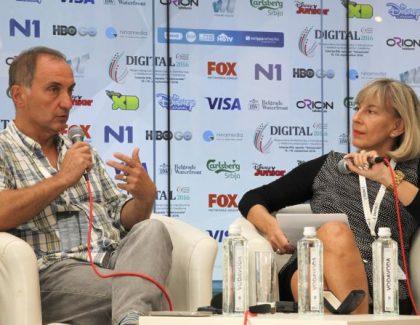 """#Digital2016 – poslušajte razgovor """"1 na 1"""" sa Lazarom Džamićem"""