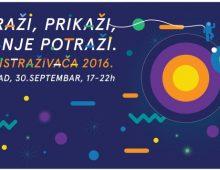 Šta Beograd sprema za 7. Noć istraživača?