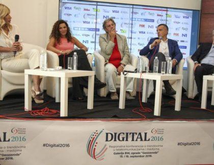 """#Digital2016 – poslušajte panel """"Nacionalni emiteri u digitalnom dobu"""""""