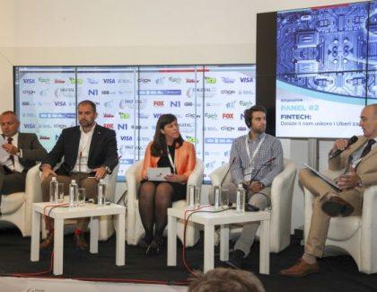 """#Digital2016 – poslušajte panel """"Fintech: Dolaze li nam uskoro i """"Uberi za bankarstvo""""?"""""""