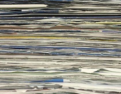 Zakon o elektronskom poslovanju ukloniće 400 kilometara arhive dokumenata!