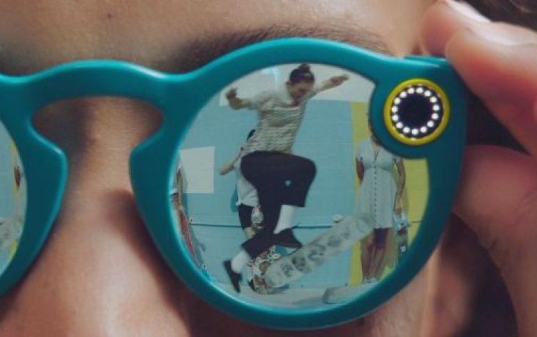 5 stvari koje znamo o Snap Inc Spectacles pametnim naočarima!