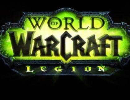WoW: Legion obara sve dosadašnje rekorde!