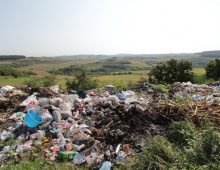 Locirajte divlje deponije oko Fruške gore onlajn!