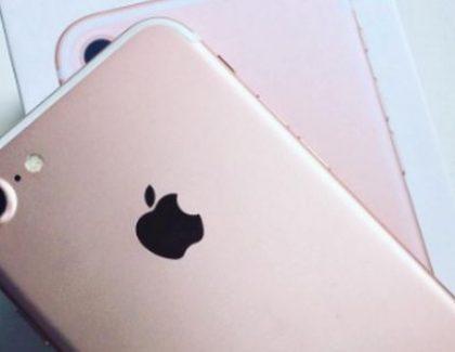 Surovo pravilo: Ko kupi iPhone 7 dobija otkaz!