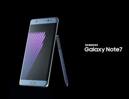 Samsung obaveštava korisnike u Srbiji: Ugasite svoj Galaxy Note 7!