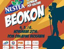 Mesto za proslavljanje svih fandoma: BeoKon – Belgrade Comic Con od 4. do 6. novembra u Domu omladine