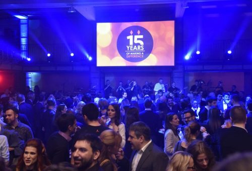 15 godina liderstva: Direct Media proslavila jubilej