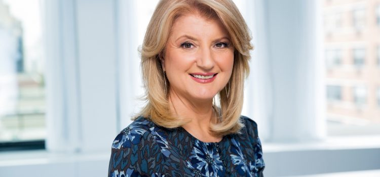 Antena Grupa najavila sklapanje partnerstva sa kompanijom Thrive Global čuvene Arijane Hafington