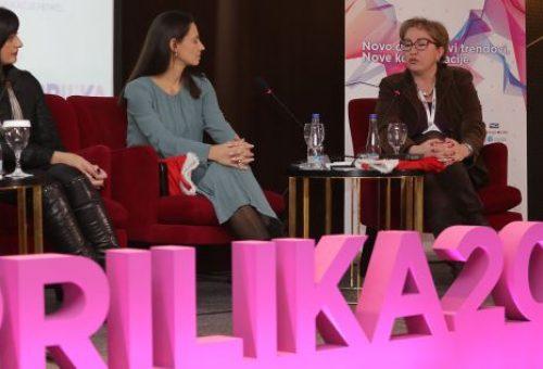 Održana osma međunarodna konferencija PRilika2016: New age, New trends, New communication!