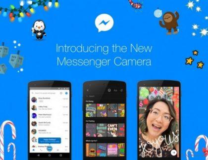 I Facebook Messenger dobija Stories!