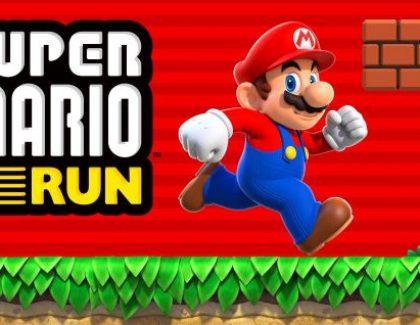 Super Mario Run konačno dostupan na iOS-u