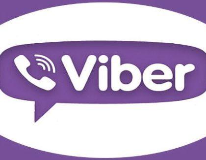Jednostavnija upotreba aplikacije: Nove opcije na Viberu