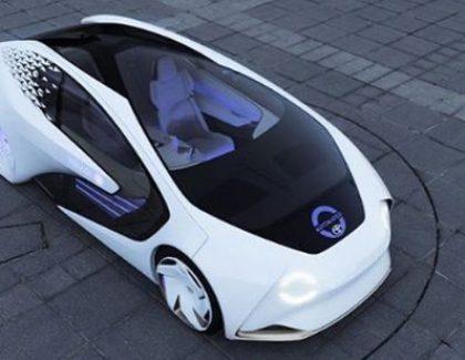 Tržište u porastu: Novi igrači za novu eru autoindustrije