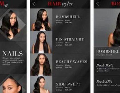 Najbolje beauty aplikacije koje treba da isprobate u 2017.