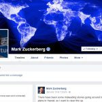 Zakerbergov Facebook profil vodi tim od 10 ljudi!