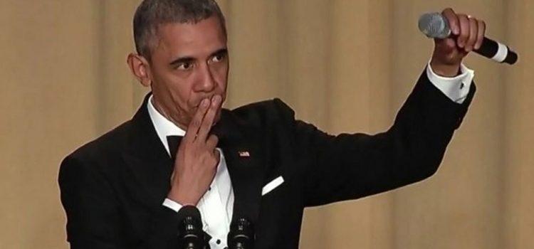 Nema zime za Obamu: Spotify nudi posao američkom predsedniku!