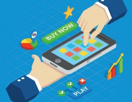 Nove aplikacije na telefonu upotrebljavamo najviše nedelju dana!