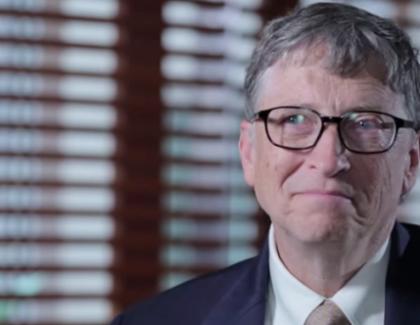 Bil Gejts: Roboti koji zamenjuju ljude treba da plate porez!